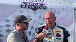 Claudio Burtin - GT1 20 HST Sebring Sun