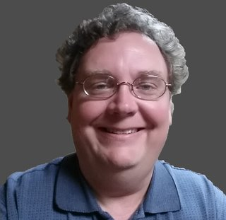 Dean Fehribach