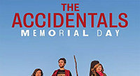 "The Accidentals Release ""Memorial Day"""