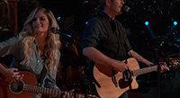 Lauren Duski Tops iTunes with Original Song