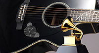 Takamine Artists Get GRAMMY Nominations