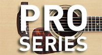 Which Takamine Pro Series Guitar is Perfect for You?
