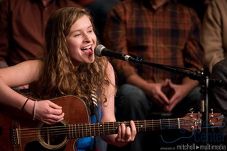 Katie Larson - The Accidentals