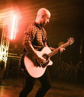 Jeff Stinco--Simple Plan