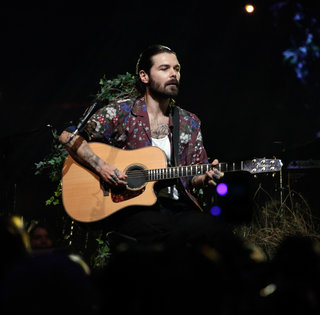 Simon Neil - Biffy Clyro