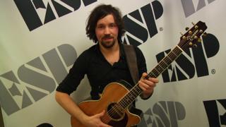 Live at NAMM 17: Jake Allen Interview