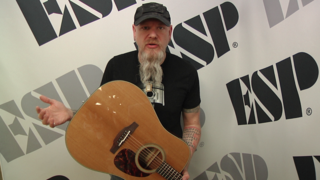 Live at NAMM 17: Jason Charles Miller Interview