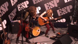 Live at NAMM 17: The Accidentals Performance