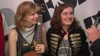 Live at NAMM 17: The Accidentals Interview