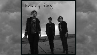 "The Accidentals: ""Heavy Flag"""