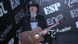 2019 NAMM Show: Jason Charles Miller Interview