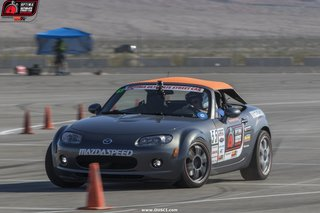 Erik Vandermey 2007 Mazda Mx5 Optima Invitational 2016 117