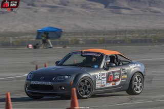 Erik Vandermey 2007 Mazda Mx5 Optima Invitational 2016 221