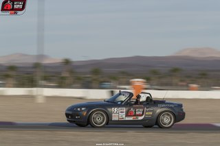 Erik Vandermey 2007 Mazda Mx5 Optima Invitational 2016 263