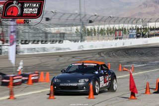 Erik Vandermey 2007 Mazda Mx5 Optima Ultimate Street Car Invitational 2016 42