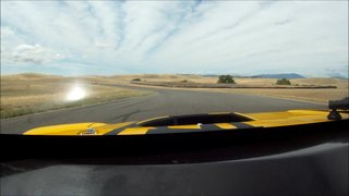 TracKing TT01 Reno SCCA Time Trials Thunderhill West Fastest Lap