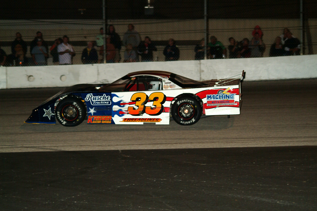 Toledo S Discount Tire 100 Set Two Mile Divisions Scout Night
