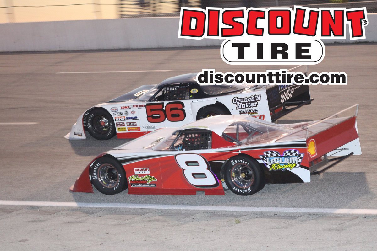 Discount Tire Late Model Gold Cup Returns To Toledo Friday Night 2
