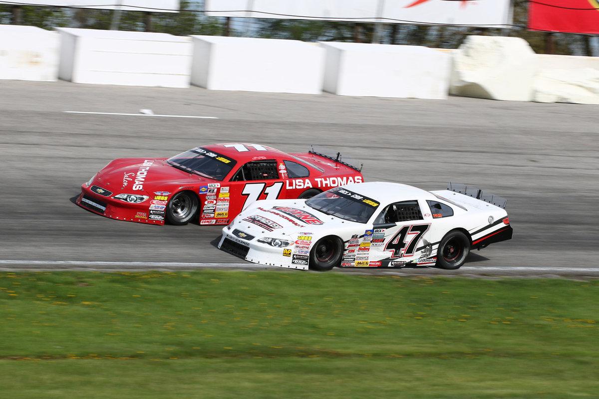 ARCA/CRA Super Series Set for Glass City 200 at Toledo Speedway Saturday