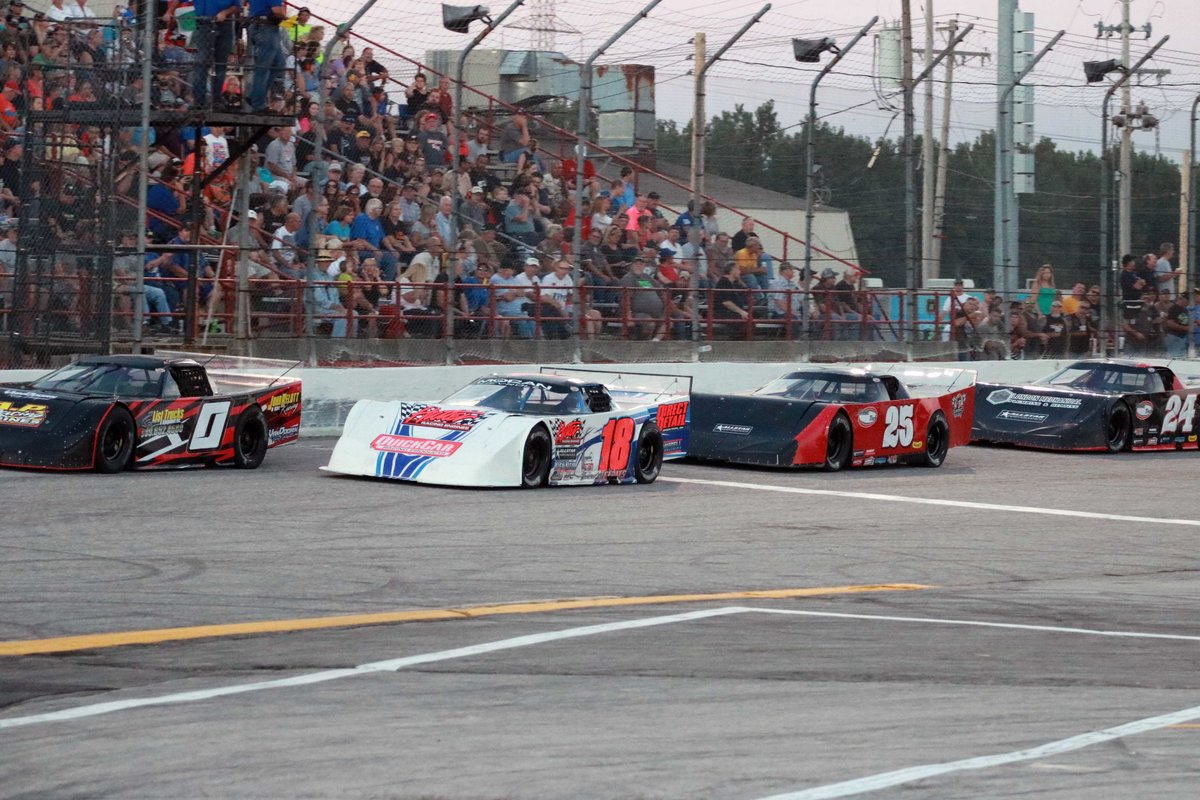 2019 ARCA LATE MODEL GOLD CUP DATES SET