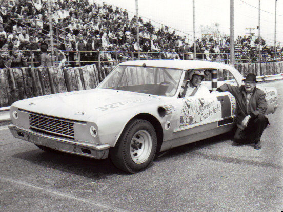TOLEDO SPEEDWAY MEMORIES---60TH ANNIVERSARY SEASON