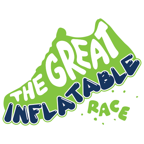 GREAT INFLATABLE RACE AT TOLEDO SPEEDWAY OCTOBER 12