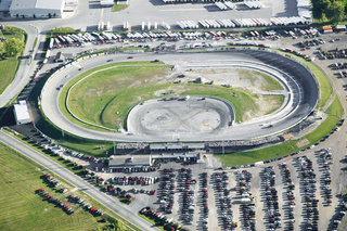 LMSP Silver Cup Series-50 laps, plus FS 50 lap oval race, Figure 8 Train Race, Kids Power Wheels Demo .