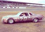 1977 Jerry Makara