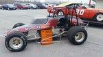Fremont Sprint Car   Mudcat