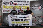Terry Senneker Fast Qualifier