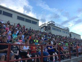 Toledo Crowd 2
