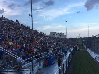 Toledo Crowd 3