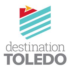 Destination Toledo .