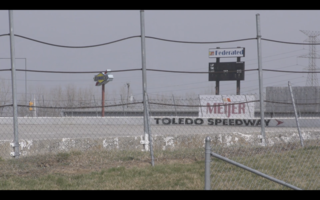 Spring 200 Testing Underway at Toledo