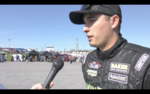 "Armstrong Looking Forward to the ""Racey"" Environment at Toledo Speedway"