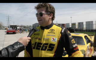 Cody Coughlin Excited to Get Back Into Late Model