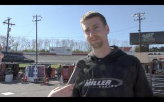 Miller Excited to Return to Toledo Speedway
