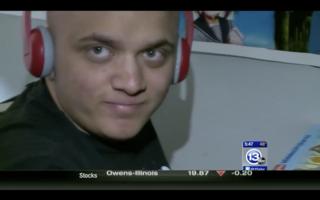 Video: Poker Run for Jared Marten