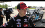 Chandler Smith looking for first ARCA win at Toledo