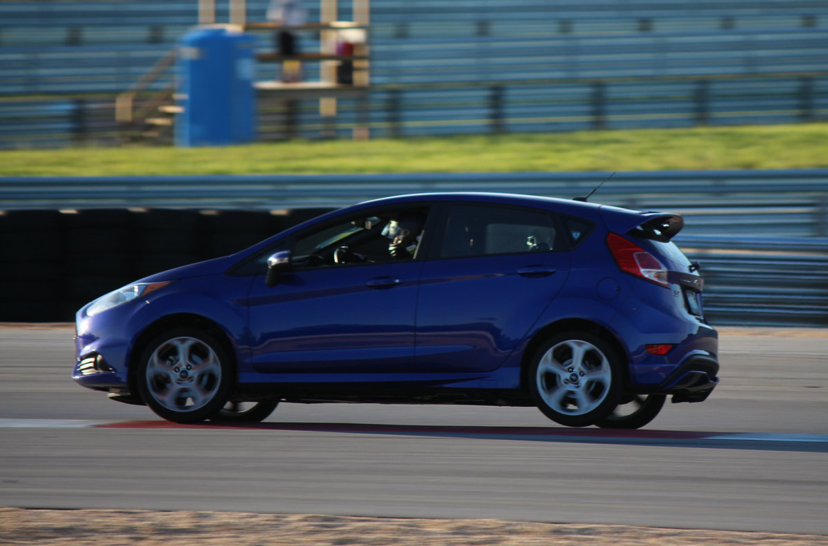 Truth About Cars Does Track Night Track Night In America