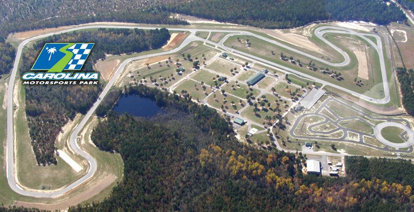 Carolina Motorsports Park >> Track Focus Carolina Motorsports Park Track Night In America