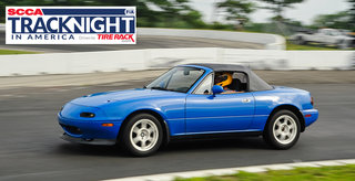 Track Night Technical Partners Now Offering Deals