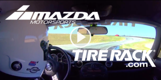 Mazda Motorsports Partners with Track Night in America