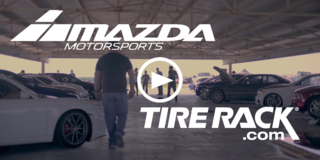 Mazda Motorsports Helps You Prepare for SCCA's Track Night in America