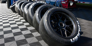 Winning Wednesday - Falken Tires
