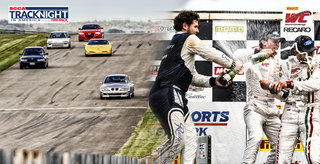 Drive COTA with SCCA, Pirelli World Challenge Partnership