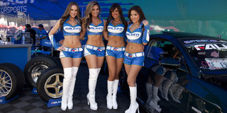 Falken Rubber And Winning Wednesday