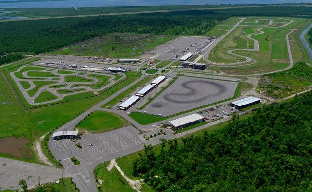 Barber Motorsports Park >> Title - NOLA Motorsports Park - Track Night in America