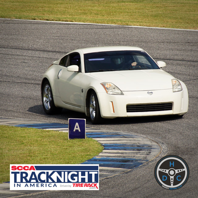 Save on Your Track Night Registration with Hagerty