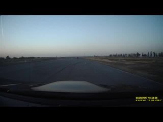 M3 Run - TrackNight 4/28